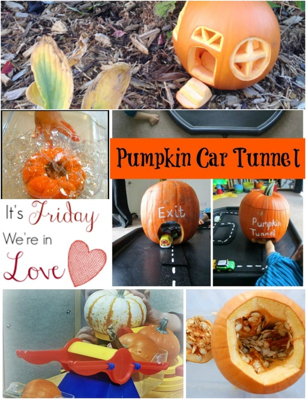 40 Ways to Enjoy Pumpkin - Cook, Play, Decorate and Craft
