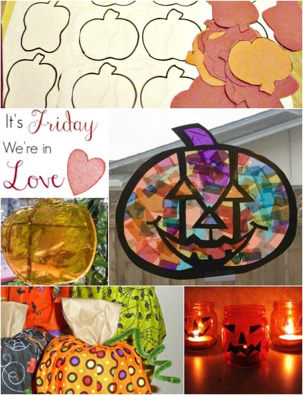 40 Ways to Enjoy Pumpkin - Cook, Play, Decorate and Craft