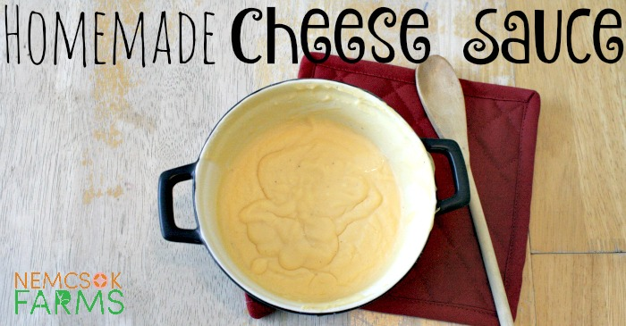 Better Than Mac and Cheese Cheese Sauce post thumbnail image