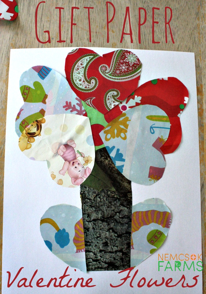 Top Ten Eco- Friendly Valentine Crafts using recyclable materials