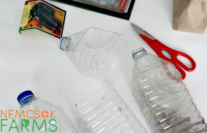 Join in on the Earth Month Up Cycling Challenge and Create Fun New Things from Everyday Recyclable Items