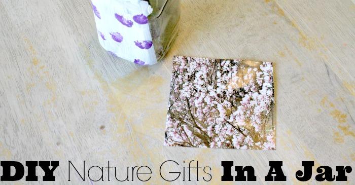 DIY Nature Gifts in A Jar post thumbnail image