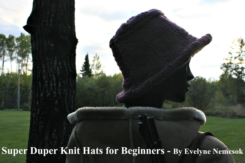 Supercalifragilisticexpialidocious Knitting Hat Patterns post thumbnail image
