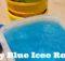 Berry Blue Icee Free Frozen Treat Recipe & Fabulous Frozen Treats