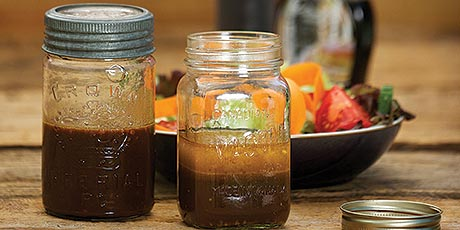 Birch Syrup Salad Dressing FoodNetwork